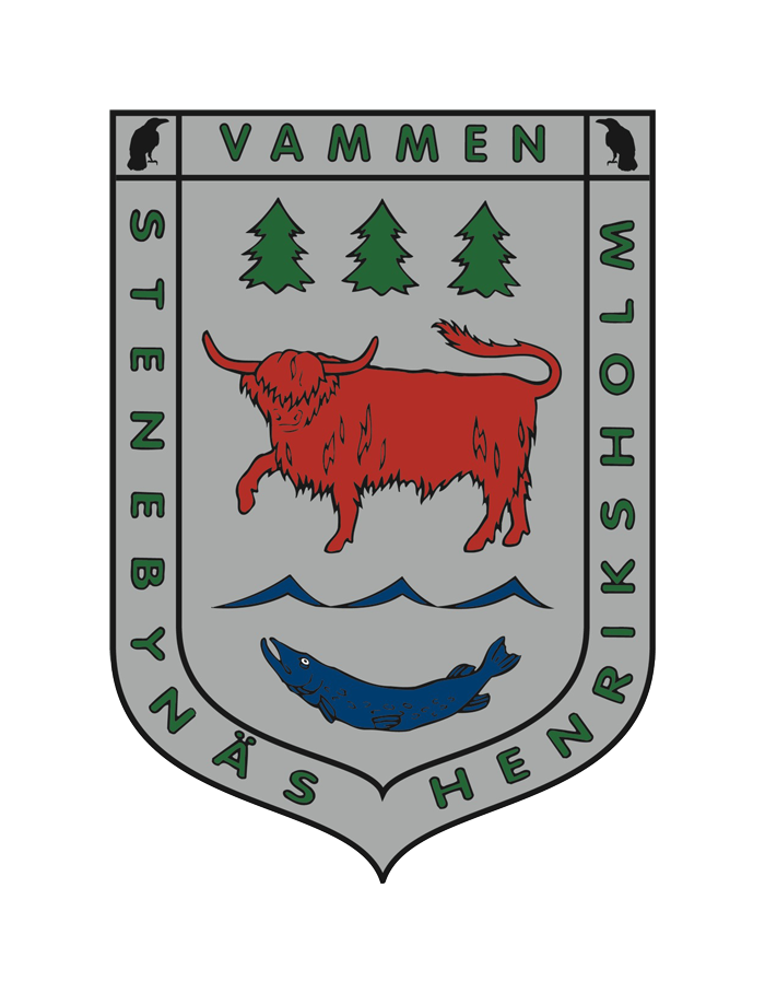 Stenebynäs - Vammen - Henriksholm
